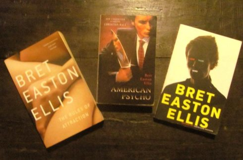 Bret Easton Ellis, american psycho, less than zero, rules of attraction, Vijayeta Basu, Nothing Witty To Say, Books,