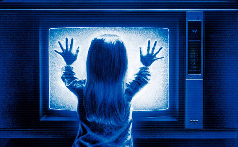 Poltergeist, Horror Films, 80s Horror, Old Horror Movies