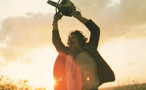 The Texas Chainsaw Massacre, Horror Movies, Leatherface