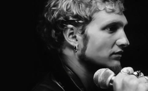 Layne Staley, Alice in Chains, Alternative Rock, Alt Rock, Grunge, Metal, Jerry Cantrell